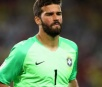 Goleiro mais caro do mundo, Alisson assina com Liverpool por R$ 335 mi